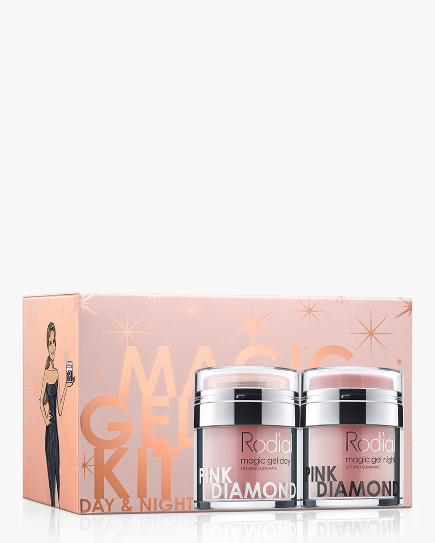 Pink Diamond Magic Gel Kit