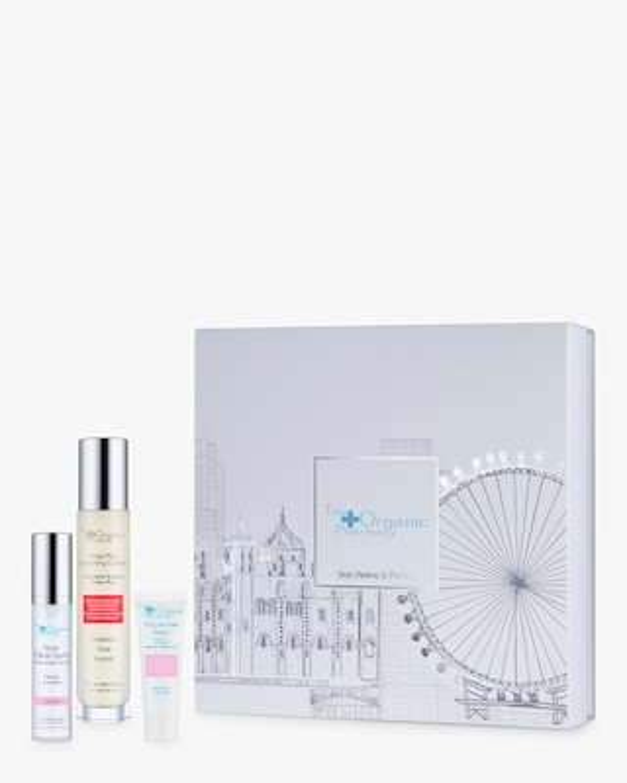 The Organic Pharmacy Skin Refine & Protect 1