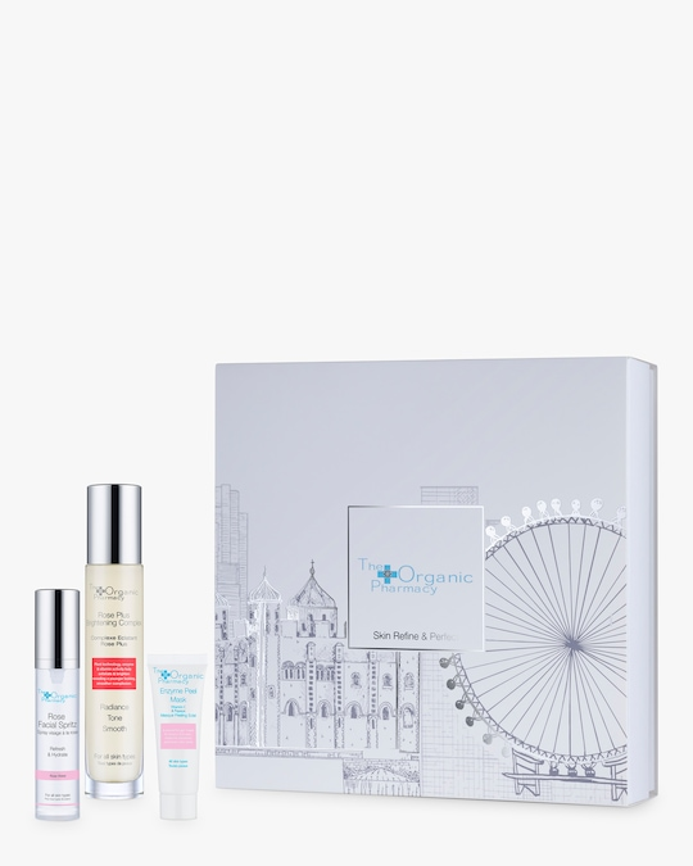 The Organic Pharmacy Skin Refine & Protect 0
