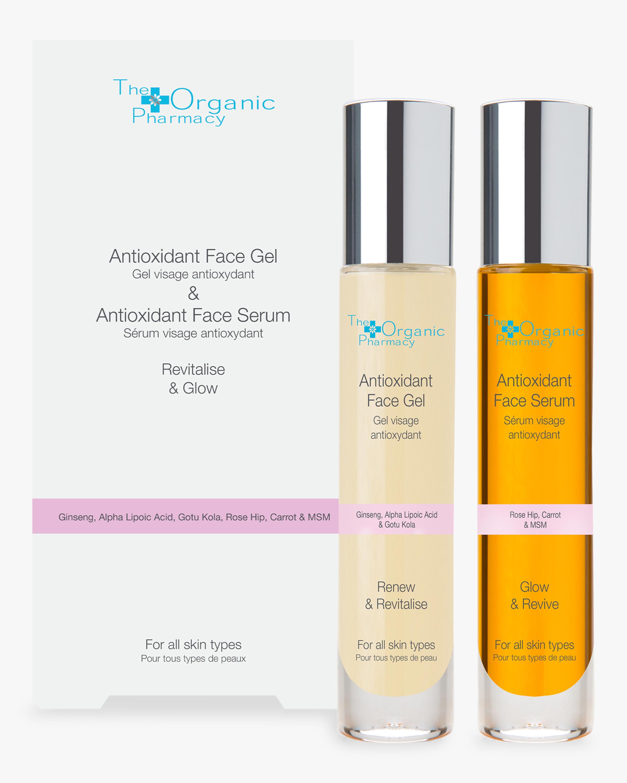 The Organic Pharmacy Antioxidant Duo 0