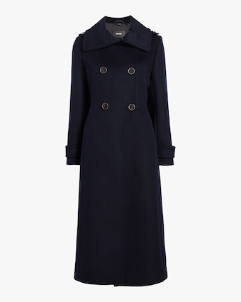 Elodie Trench Coat