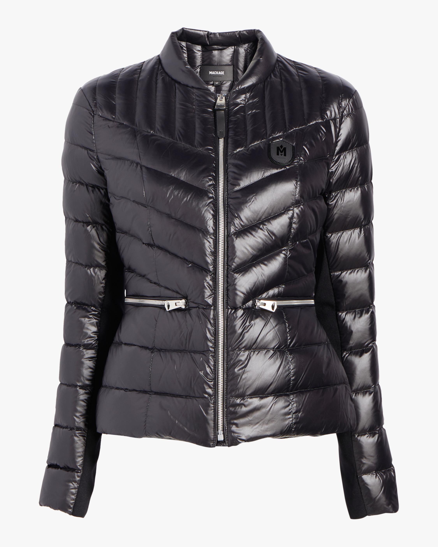 Petra Puffer Coat