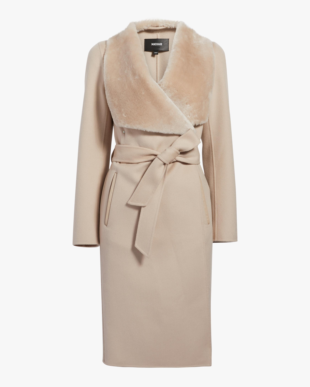 Sybil Coat