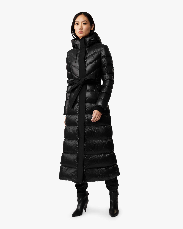 Mackage Calina Long Puffer Coat 1