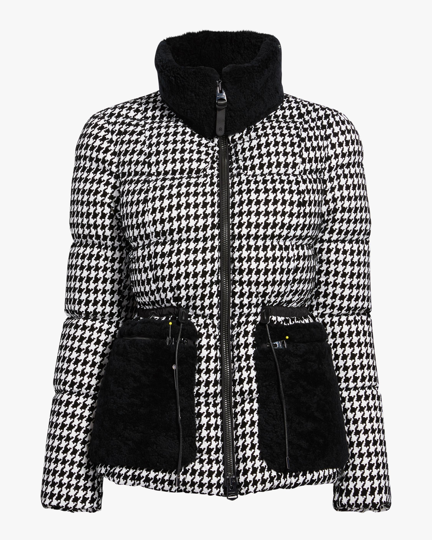 Elise Puffer Coat
