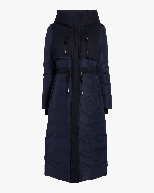 Leanne Puffer Coat