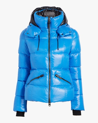 Madalyn Puffer Coat