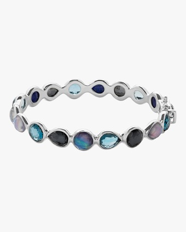 Ippolita Rock Candy All Around Eclipse Bangle Bracelet 2