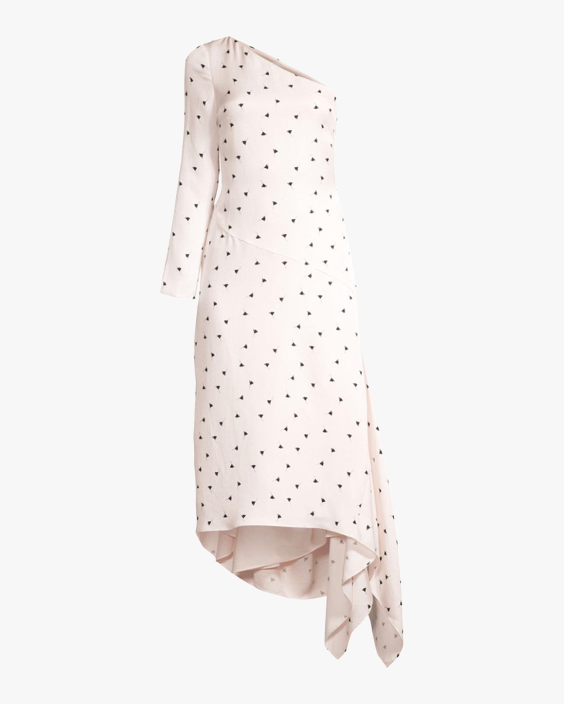 Cosima Midi Dress