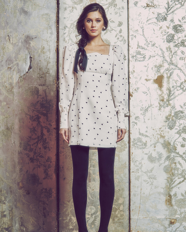 Mestiza Katrina Mini Dress 2