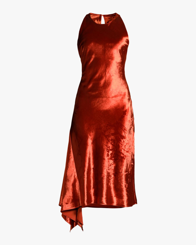 Alana Midi Dress
