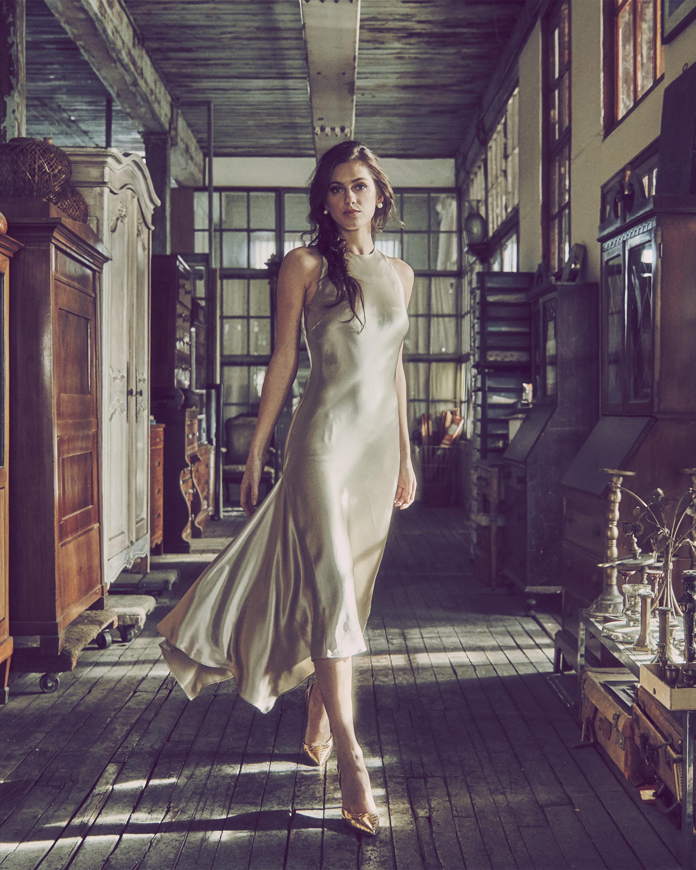 Mestiza Alana Midi Dress 2