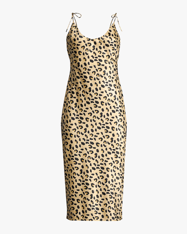 Christina Midi Dress