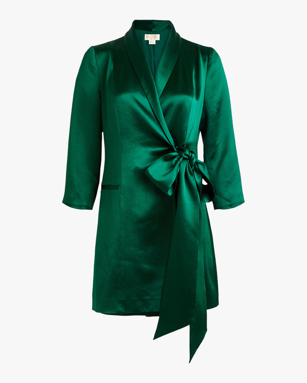 Mestiza Claudia Tuxedo Dress 0