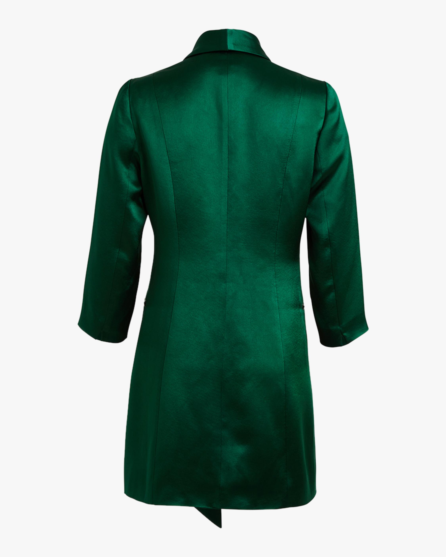 Mestiza Claudia Tuxedo Dress 3