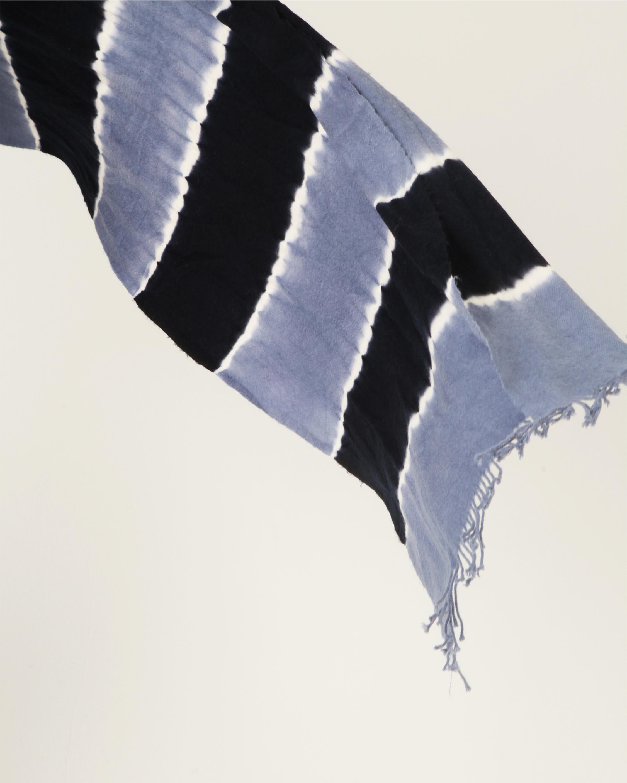 Charlotte Simone Betty Tie Dye Scarf 1