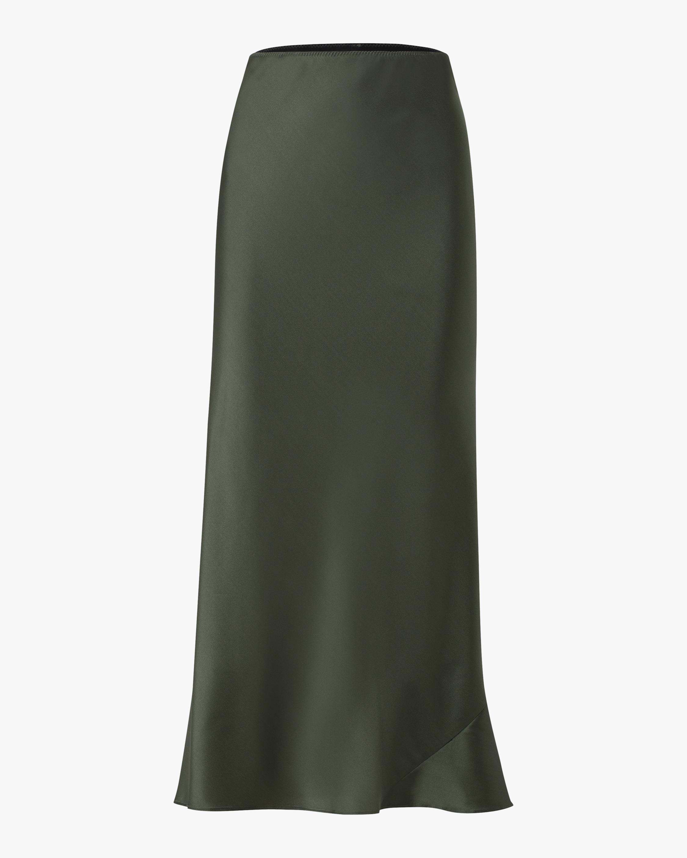 Shimmering Mystery Skirt