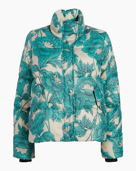 Polly Puffer Coat