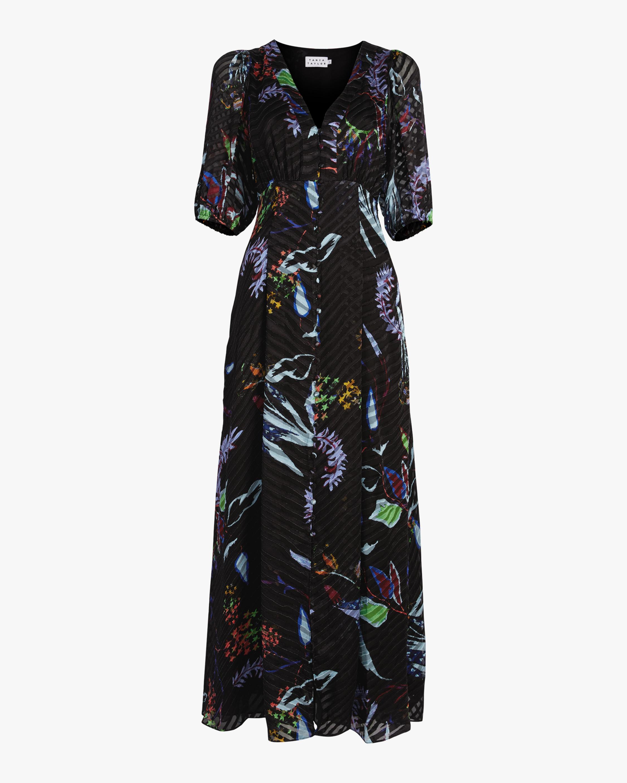 Tanya Taylor Ariela Dress 1