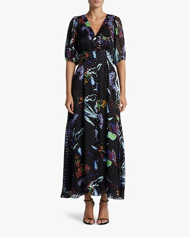 Tanya Taylor Ariela Dress 2