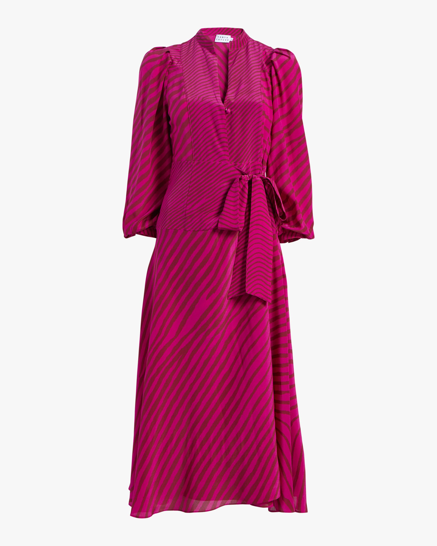 Tanya Taylor Marcela Dress 0