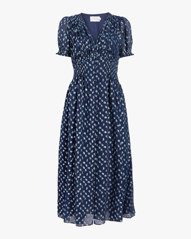 Tanya Taylor Alfonsa Dress 1
