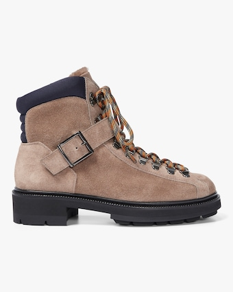 St. Moritz Light Hiking Boot