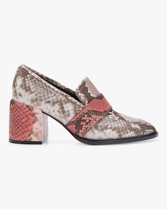 Carnaby Street Decolleté Loafer