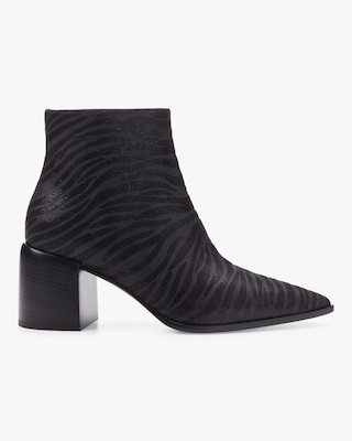 Nico Cuoio Ankle Boot