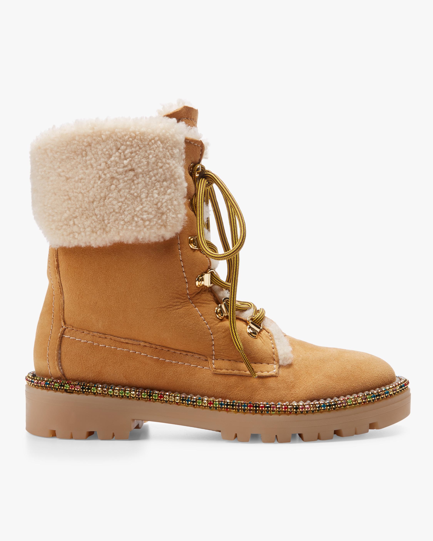Alpi Half Boot