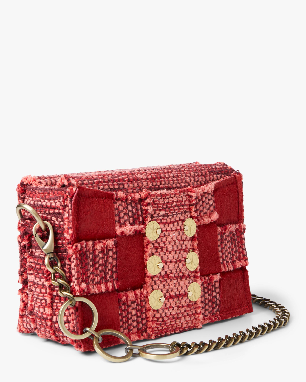 Pixel Shoulder Bag
