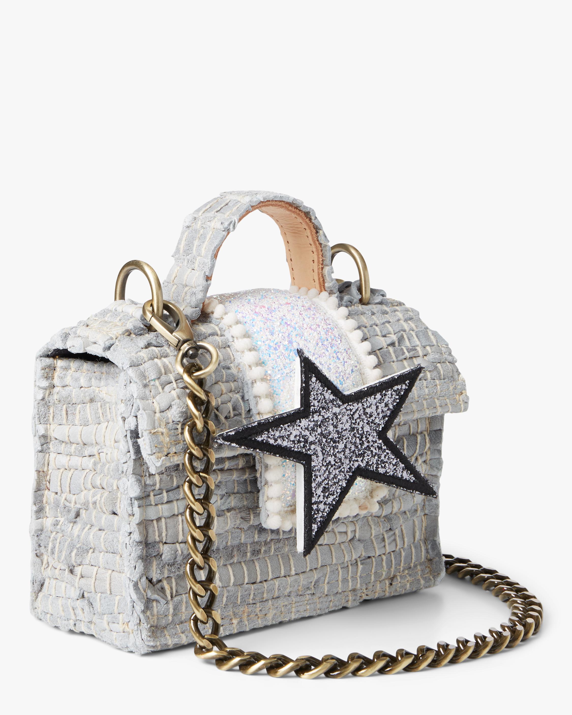 Petite Glitter Handbag