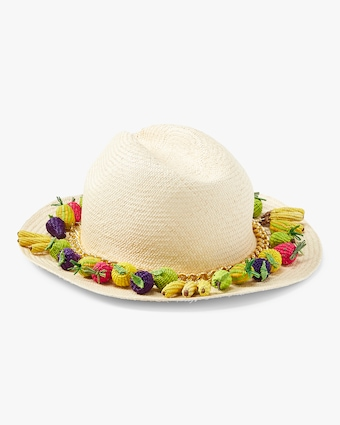 Tropical Fruit Hat