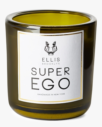 Superego Scented Candle 6.5oz