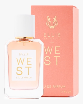 West Eau de Parfum 50ml