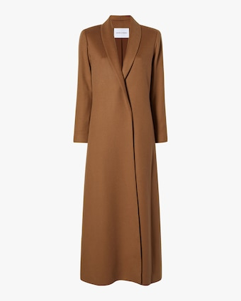 Michelle Waugh The Chloe Long Duster Coat 1
