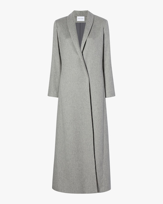 Michelle Waugh The Chloe Long Duster Coat 1