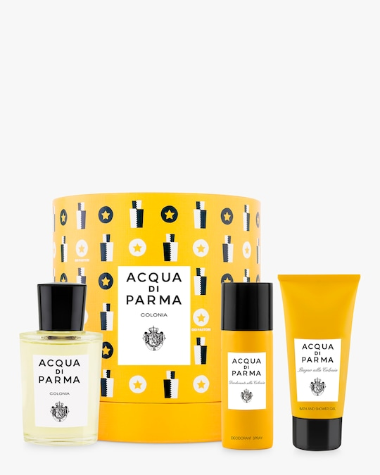 Acqua di Parma Colonia Coffret 100ml 0