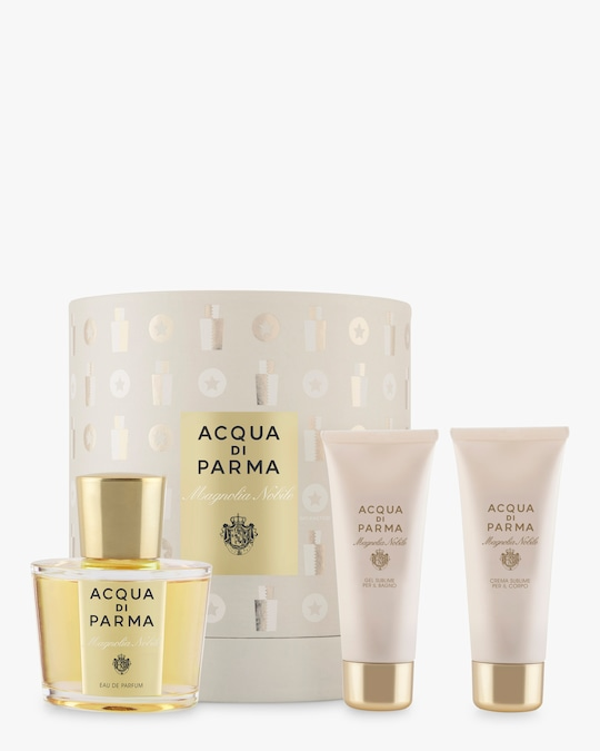 Acqua di Parma Magnolia Nobile Coffret 100ml 0