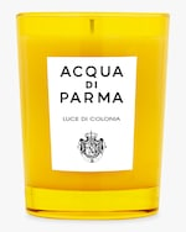 Acqua di Parma Luce di Colonia Candle 200gr 0