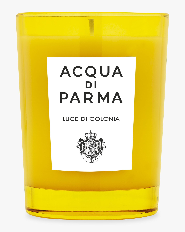 Acqua di Parma Luce di Colonia Candle 200gr 1