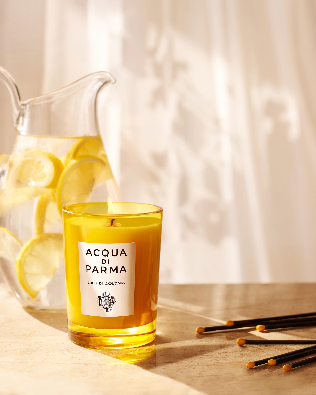 Acqua di Parma Luce di Colonia Candle 200gr 2