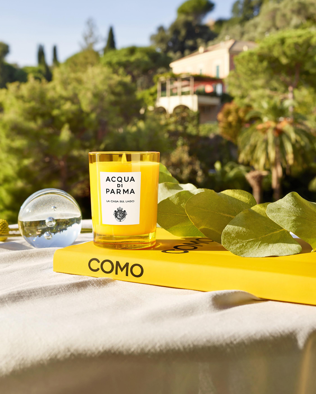Acqua di Parma La Casa Sul Lago Candle 200gr 1