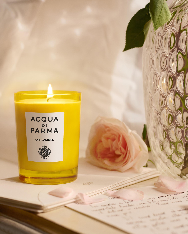 Acqua di Parma Oh, L'amore Candle 200gr 1