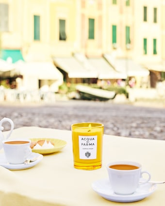 Caffe in Piazza Candle 200gr