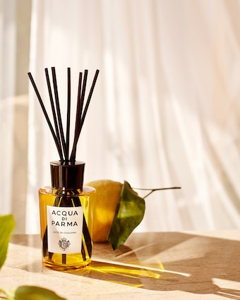 Acqua di Parma Luce di Colonia Room Diffuser 180ml 2