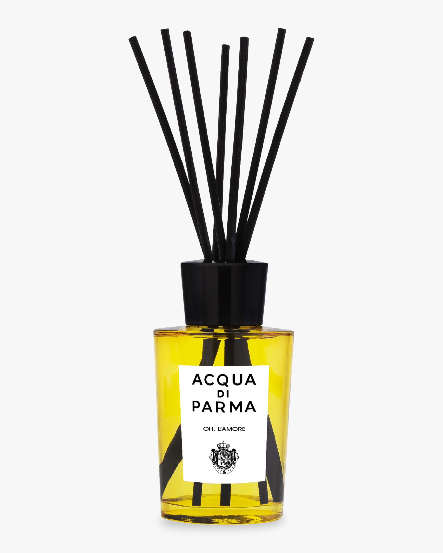 Acqua di Parma Oh, L'amore Room Diffuser 180ml 0