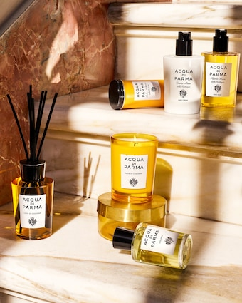 Acqua di Parma Caffe in Piazza Room Diffuser 180ml 2