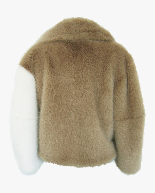 HEURUEH Chloe Bomber Jacket 1
