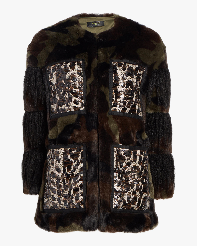 HEURUEH Glitz Coat 1